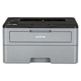 Imprimante laser monochrome Brother HL-L2350DW photo du produit