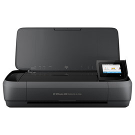 Multifonction HP Jet d'encre OfficeJet250 Mobile photo du produit