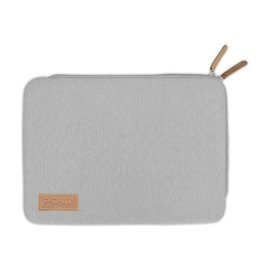 "Housse PC & Tablette 10/12.5""  TORINO Sleeve Gris photo du produit"
