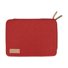 "Housse PC & Tablette 13.3"" TORINO Sleeve Rouge photo du produit"